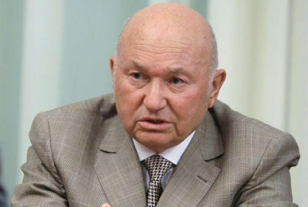 Loujkov Iouri