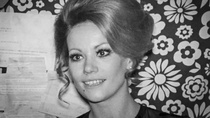 La première James Bond girl française, Claudine Auger, s'est éteinte mercredi à l'âge de 78 ans. − UPI AFP