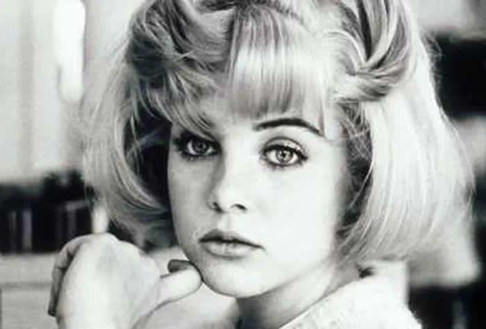 L'actrice américaine Sue Lyon Photo DR