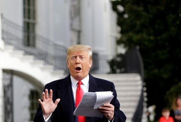 Les États-Unis divisés sur la question iranienne