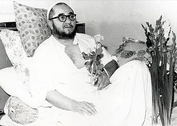 Sadeq Khalkhali