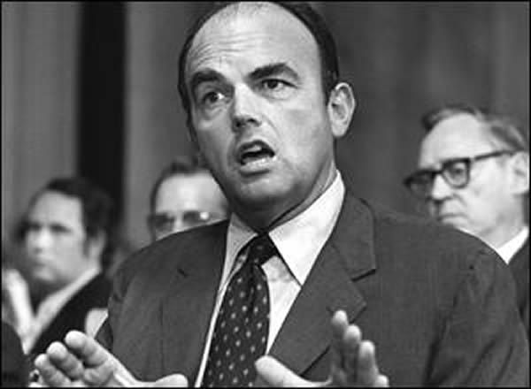 Mr Ehrlichman was released from jail in 1978
