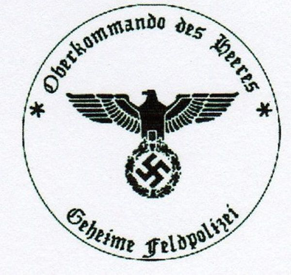 DevisenSchutzKommando (DSK)