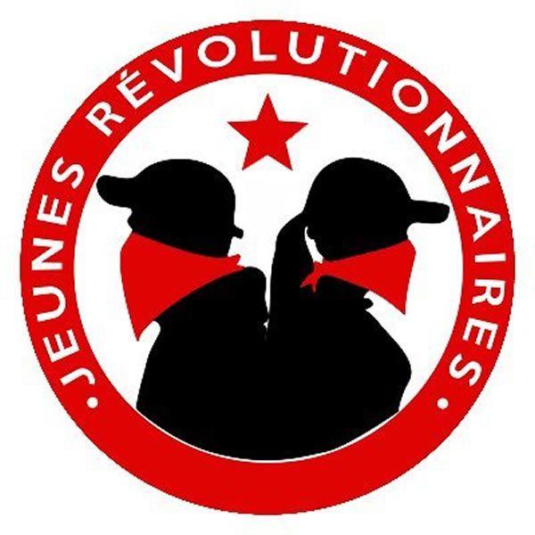 Mouvement Jeune Révolution (MJR)