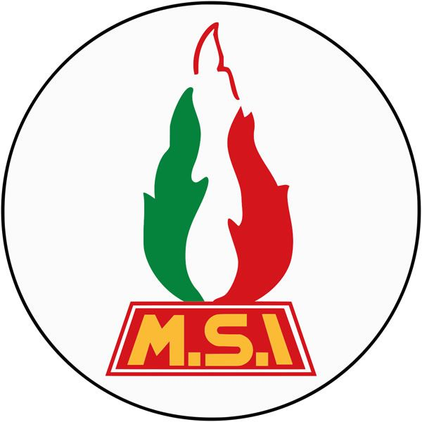 Movimento Sociale Italiano (MSI)