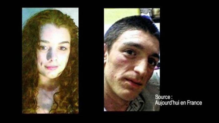 Cindy et Kevin, la victime / France 3