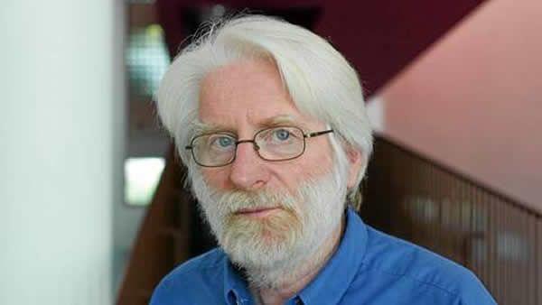 Christian Bougeard, enseignant chercheur à l'Université de Rennes.   OUEST-FRANCE