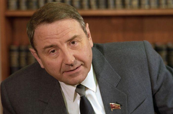 Baklanov Oleg