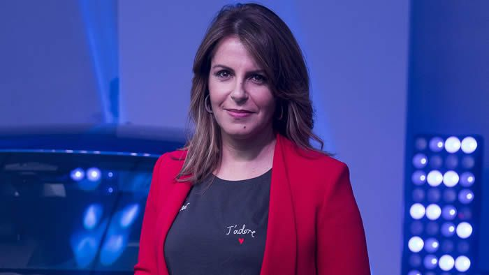 Pilar García Muñiz: así ha cambiado vida de la periodista un año después de la tragedia