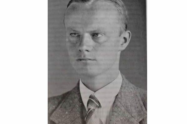 Knab Werner