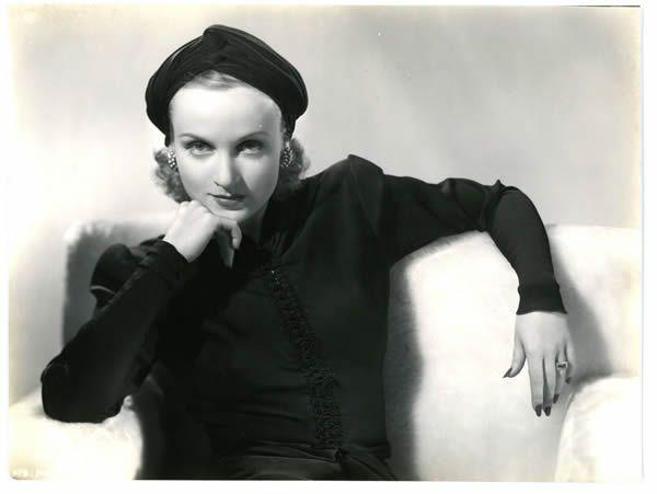 Lombard Carole