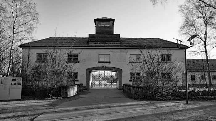 Dachau. Pixabay.