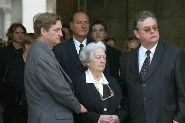 French Resistance Hero Cecile Rol-Tanguy Dies at Age 101