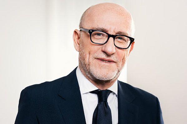 Alain Jakubowicz, avocat et ancien président de la LICRA. (Crédit : Cabinet d'avocats Jakubowicz Mallet-Guy & Associés)