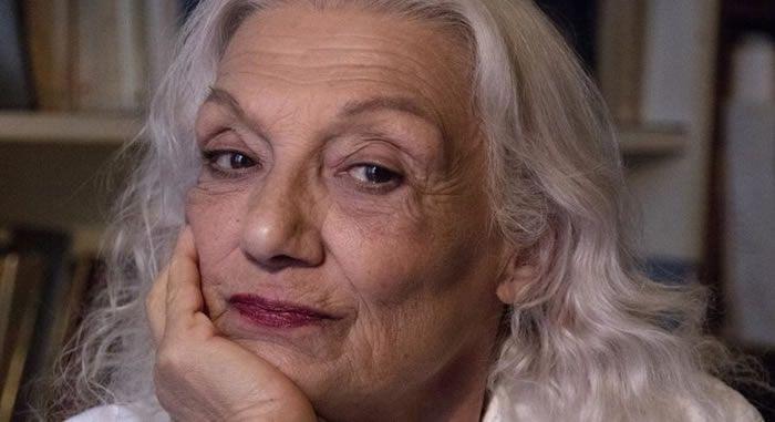 Gemma Salem a consacré plusieurs livres à l'écrivain autrichien Thomas Bernhard. — Mischa Erben