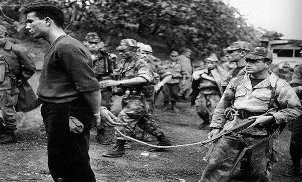 Massacres du 8 mai 1945: des crimes revêtant une dimension génocidaire