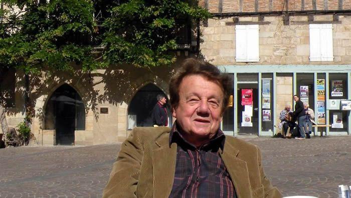 Le comédien Marcel Maréchal, figure du théâtre, est mort à 83 ans