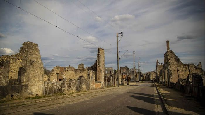 Oradour-sur-Glane : des commémorations a minima