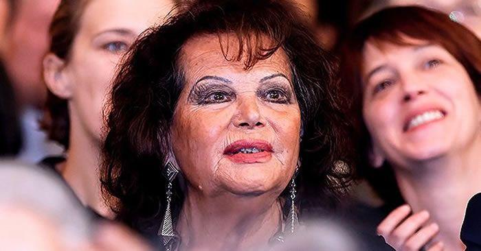 """L'actrice Claudia Cardinale a 82 ans : découvrez le """"seul homme de [sa] vie"""""""