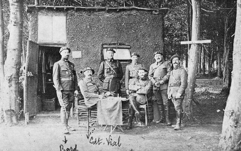 Appel du 18 juin 1940 : Delestraint et Bollaert, deux nordistes parmi les hommes de l'ombre du général de Gaulle