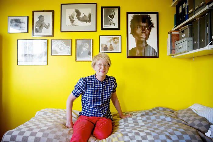 Forfattaren Beate Grimsrud er død