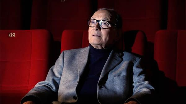 Le compositeur italien Ennio Morricone décède à 91 ans