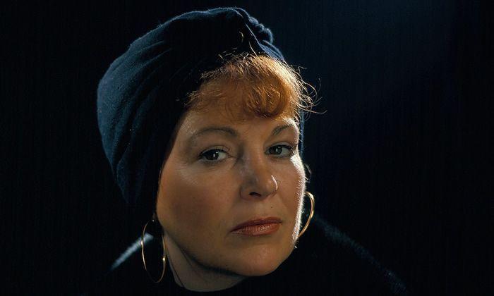 Annie Ross en 1972.  Michael Ward / ArenaPAL_DALLE