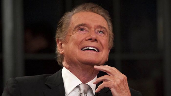 Paul Batura: Death of Regis Philbin ends extraordinary career of an ordinary guy who spent most time on TV
