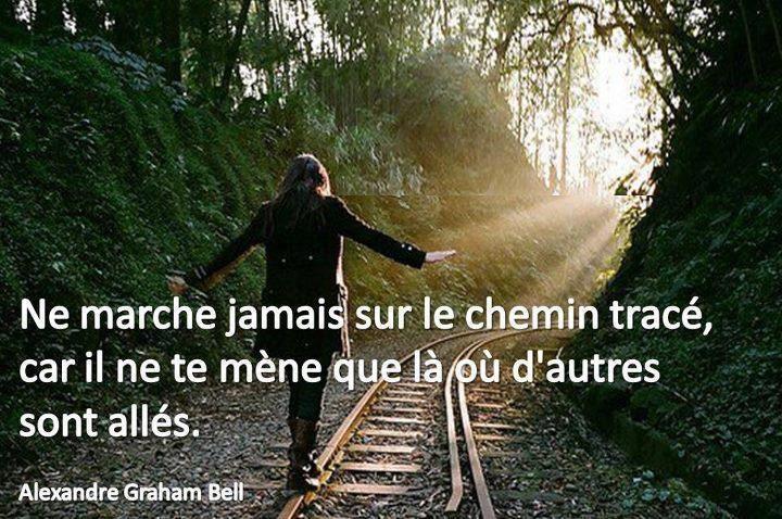 CHOiSIR LE BON CHEMIN