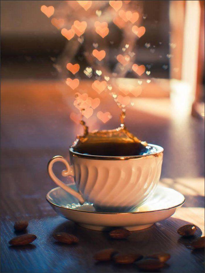 CAFE LIQUIDE MAGIQUE