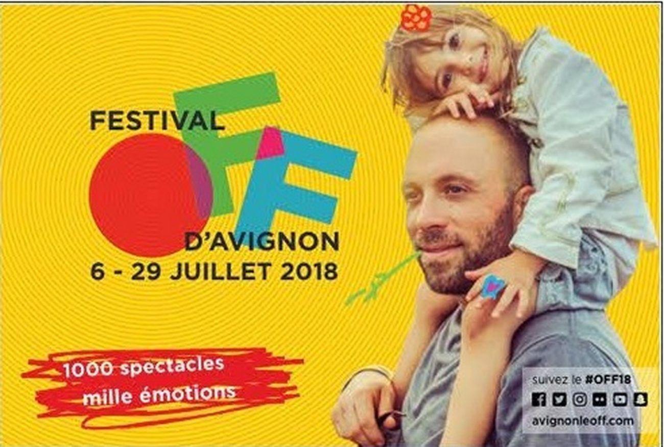 Festival d'Avignon 2018 - 6 spectacles à voir qui se jouaient sur Paris