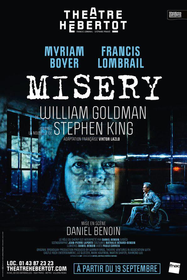 "William Goldman - ""Misery"""
