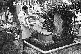 """Rome, une idée en cendres qui fourmille d'hommes - """"Les cendres de Gramsci"""" - Pier Paolo Pasolini"""