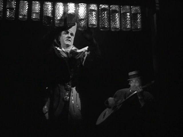 24 heures de la vie d'un clown (1946)