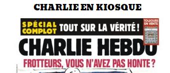En FRANCE, que reste-t-il de la liberté d'expression ?