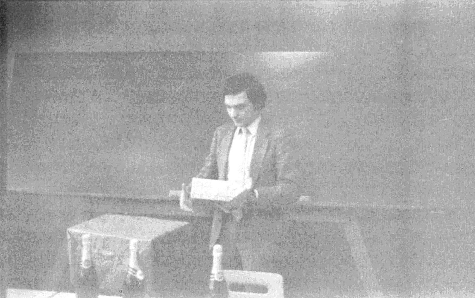 Hommage en photos à Maurice LEMAILLE