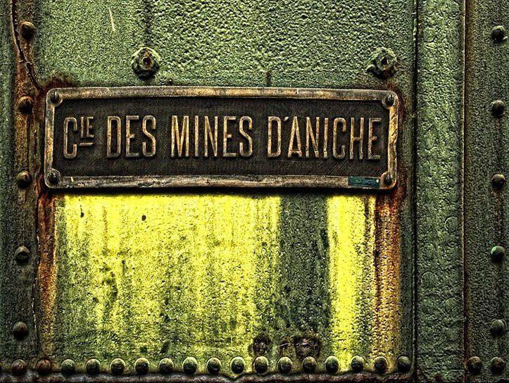 La Compagnie des Mines d'Aniche