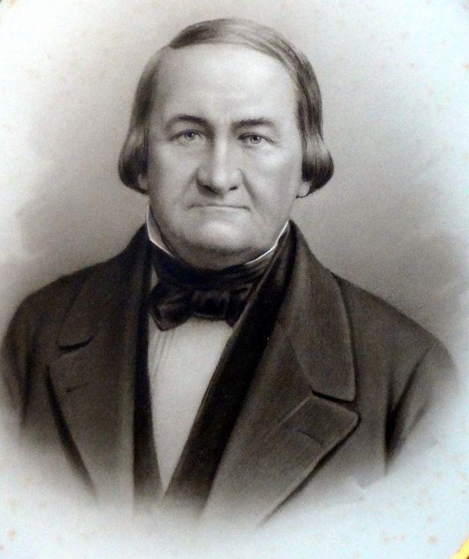 DRION  Adrien Isidore 1792-1862 Fondateur ,  Adrien Charles 1828-1904  ,  Adrien Théophile 1853-1900