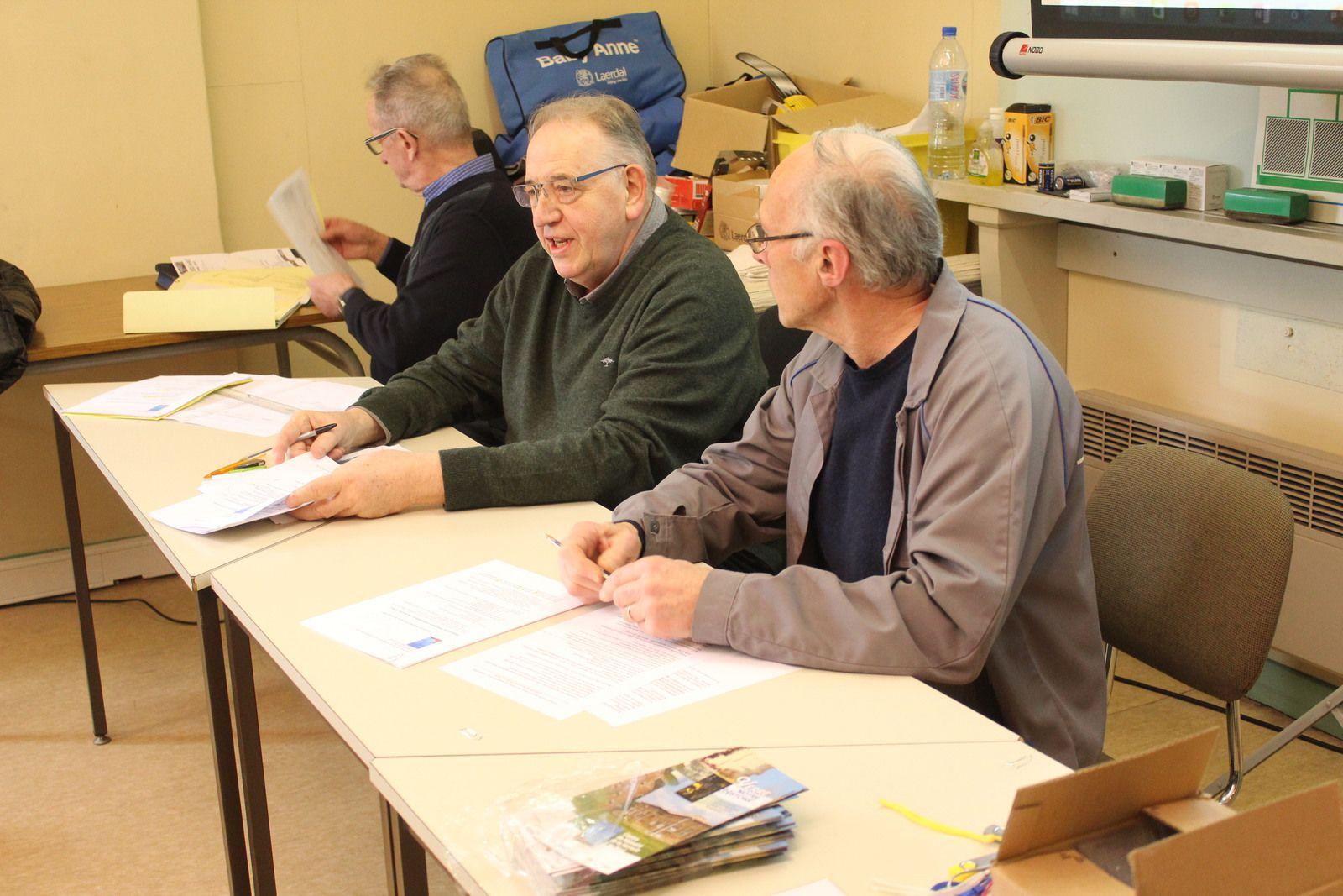 AG du Centre de Mémoire du 26 Février 2020