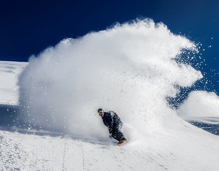 Le Ski en France