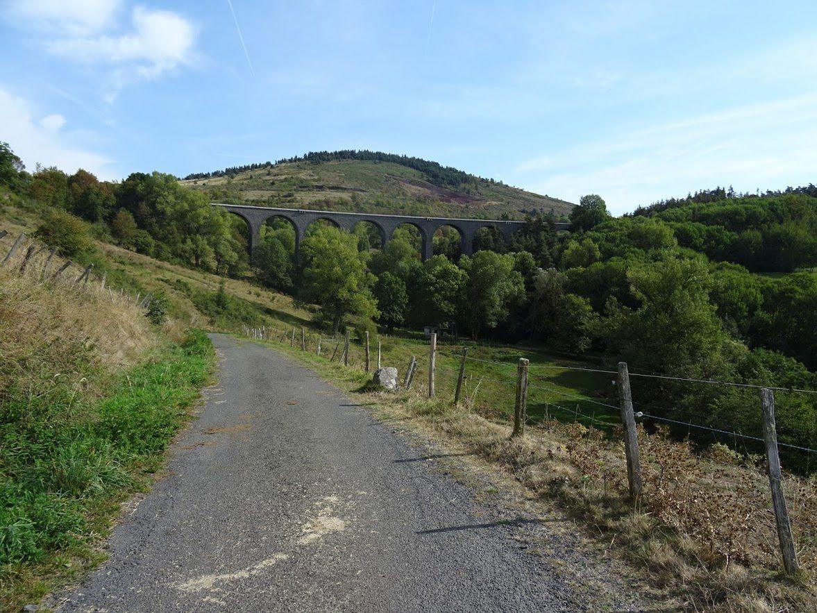 Viaduc à Arquejoks