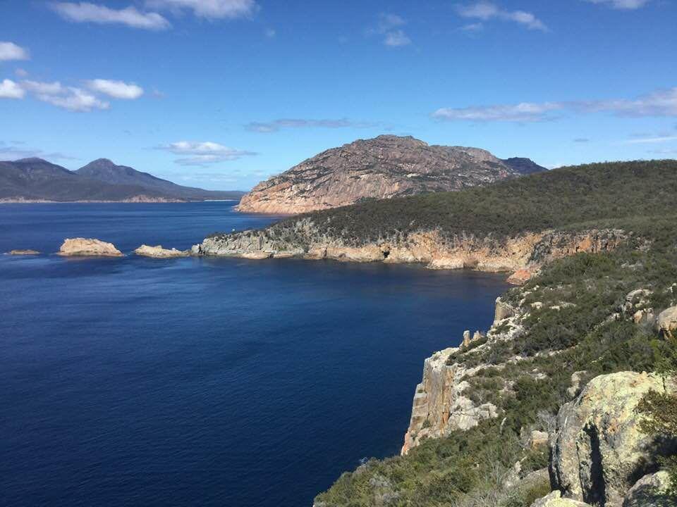 AUSTRALIE - Tasmanie - 18 - 19 & début du 20 Février