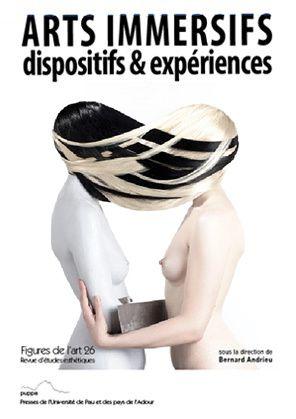 Arts immersifs : Revue d'études esthétiques