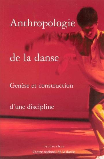 """Appel à interventions """"La danse comme objet anthropologique"""""""