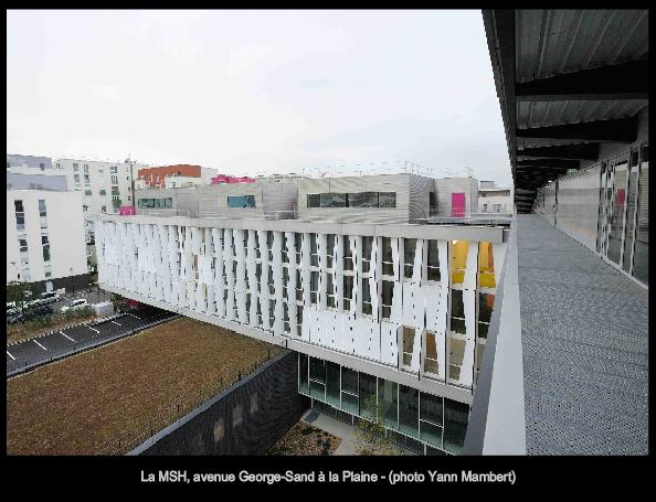 L'avenir incertain de la MSH-Paris Nord