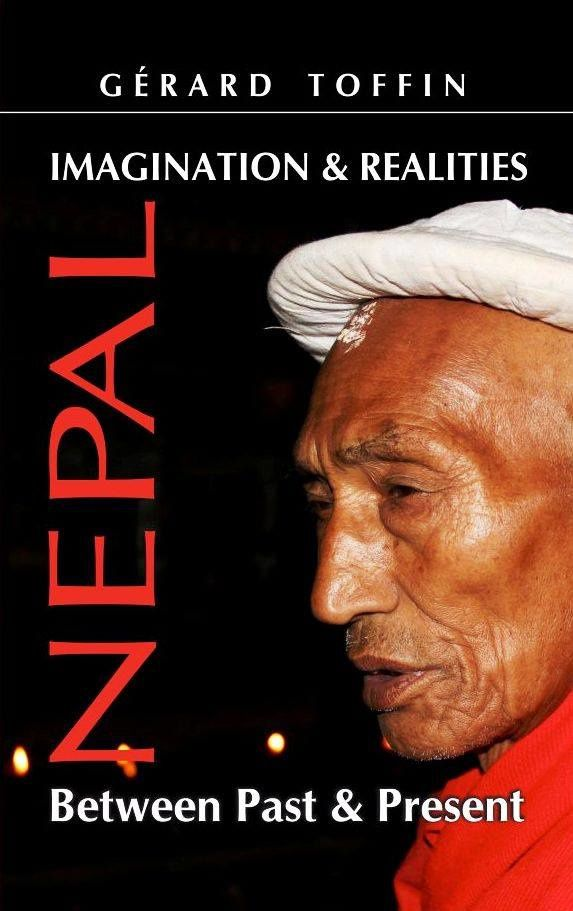 Imagination and Realities. Nepal between Past and Present