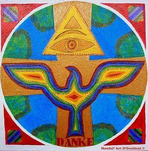 Prière Universelle Solennité de la Sainte Trinité