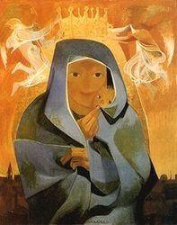Prière Universelle Solennité de Sainte Marie, Mère de Dieu