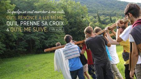 Annonces des messes du 28 août au 3 septembre