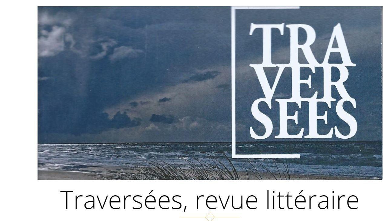 Le site de la revue Traversées. - DR